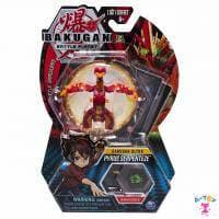 Bakugan Ultra, Pyrus Serpenteze