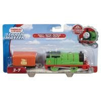 Паровозик Thomas & Friends Percy Трек Мастер Перси BML07 купить