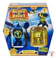 Капсула и минибот Ready2Robot - Bot Blasters MGA Entertainment 553977 купить