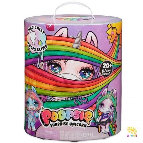 купить Игровой набор MGA Entertainment Poopsie Surprise Unicorn 555988