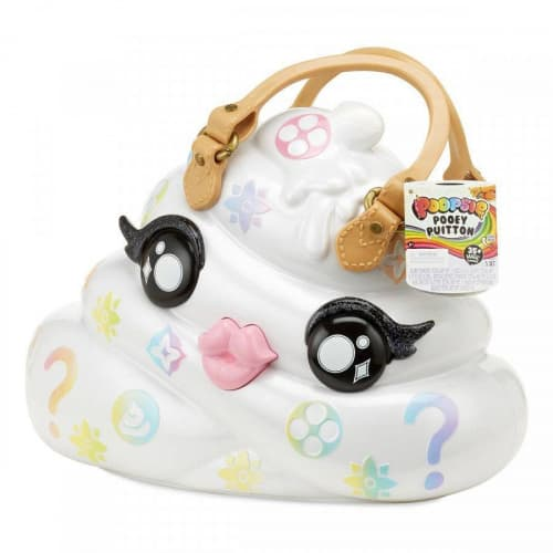 купить Игровой набор MGA Entertainment Poopsie Surprise Unicorn Pooey Puitton Slime 554998