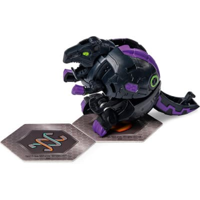 купить Bakugan, Darkus Trox