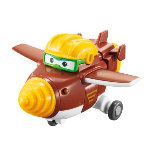 купить Мини-трансформер Super Wings Тодд EU720022