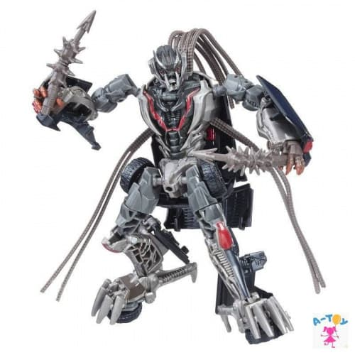 купить Transformers Studio Series Deluxe Crowbar 03