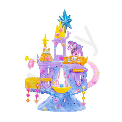 Замок Твайлайт Спаркл My Little Pony Pop