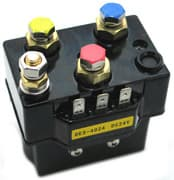 Контактор 400A, длялебедок ComeUp  24 V, DV-9/9i/12/12 light/15, Seal DS-9.5/9.5s/9.5rs, Seal DS-9.5i/9.5si/9.5rsi