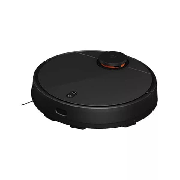Робот пылесос Xiaomi MiJia Vaccum Cleaner 2 mopping 2 in 1 Black
