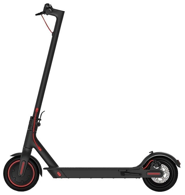 Электросамокат Xiaomi M365 Electric Scooter Pro