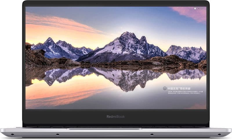 "Фото Ноутбук Xiaomi RedmiBook 14 2019 (Intel Core i5 8265U 1600 MHz/14""/1920x1080/8Gb/512Gb SSD/DVD нет/NVIDIA GeForce MX250/Wi-Fi/Bluetooth/Windows 10 Home) JYU4165CN"