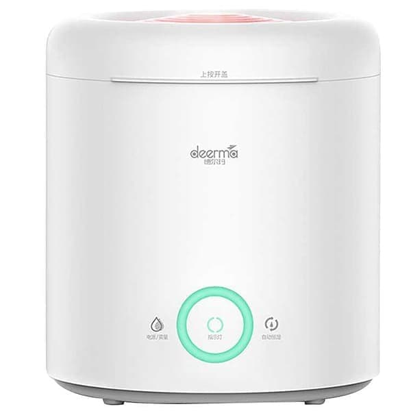 Увлажнитель воздуха Xiaomi Deerma Air Humidifier DEM F301 White EU