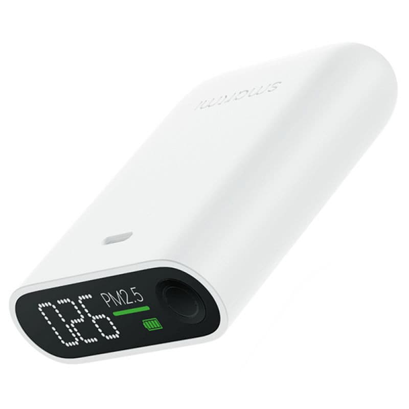 Анализатор воздуха Xiaomi PM 2 5 Air Detector KLWJCY01ZM White