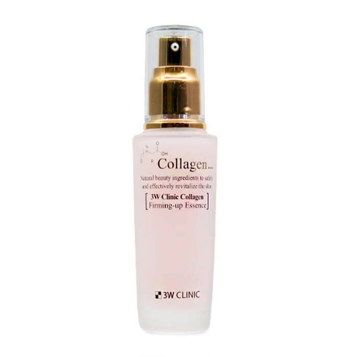 3W CLINIC Укрепляющая эссенция с коллагеном Collagen Firming Up Essence