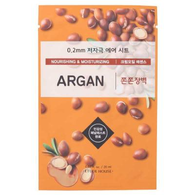 ETUDE HOUSE Маска тканевая с маслом арганы 0.2 Therapy Air Mask Argan