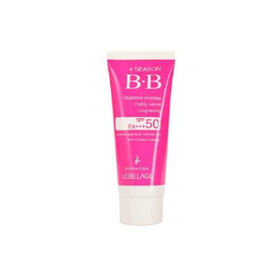 Lebelage 4 Season BB Cream SPF50PA+++ ББ крем 30 мл