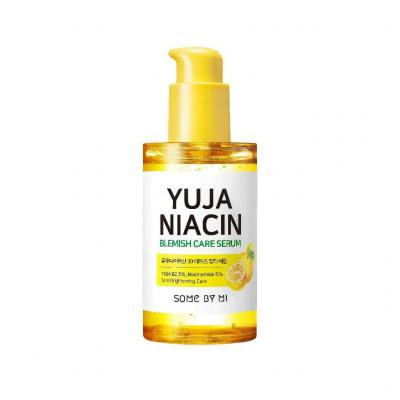 Сыворотка для лица с экстрактом юдзу SOME BY MI YUJA NIACIN BLEMISH CARE SERUM